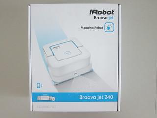 iRobot Braava Jet 240
