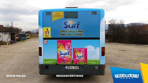 Info Media Group - Surf, BUS Outdoor Advertising, 03-2017 (3)