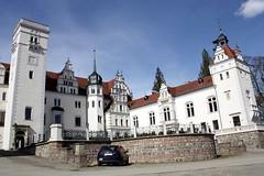 Boitzenburger Land IMG_2516 (nb-hjwmpa) Tags: boitzenburg schloss bibliothek uckermark markbrandenburg seigerturm