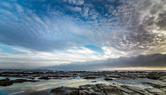 Passion of the capture (Martin Snicer Photography) Tags: sky clouds blue landscape australia ocean sea nature beautiful wideangle 1018mm canon 70d martinsnicer