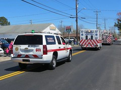 Hebron Easter Parade (LeafsHockeyFan) Tags: hebron maryland easterparade wicomicocounty hebronfiredept hfd the5house sheriffsoffice police marylandstatepolice msp statepolice wicomicocountysheriffmotorcycle 2017