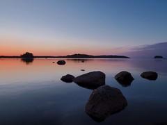 Good Friday morning by the sea (Jarno Nurminen) Tags: shore rocks finland porvoo emäsalo balticsea serenity seascape easter