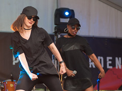 "Tramlines Festival 2016 (Tim Dennell) Tags: tramlines festival 2016 sheffield largest urban europe uk england music dance entertainers ""timdennell"""
