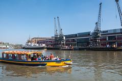 The Docks (Baker_1000) Tags: 2017 bristol spring nikon d90 nikond90 raw harbourside harbour boat