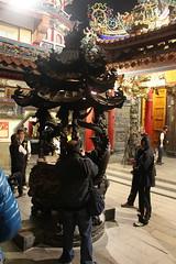 奉天宮 Feng-tian Temple (Chi-Hung Lin) Tags: 2017 嘉義 台灣 taiwan chiayi 新港 廟 媽祖廟 奉天宮 temple