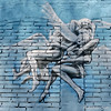 Rotterdam Street Art  LOOMIT (Akbar Sim) Tags: rotterdam holland nederland netherlands streetart graffiti akbarsim akbarsimonse loomit crooswijk rewriters010 hijslive