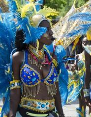 D7K_7105_ep (Eric.Parker) Tags: caribana 2016 toronto costume bikini cleavage west indian trinidad jamaica parade breast scotiabank caribbean festival mas masquerade band headdress reggae carnival dance african american steelpan august2015 westindian scotiabankcaribbeanfestival scotiabanktorontocaribbeanfestival masband africanamerican
