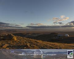 10 February 2017 (Earth & Sky NZ) Tags: astronomy astrophotography mtjohn mtjohnobservatory observatory universityofcanterburymtjohnobservatory mtjohnuniversityobservatory earthandsky newzealand nz starlightreserve darkskyreserve aorakimackenzieinternationaldarkskyreserve internationaldarkskyassociation ida mackenziebasin mackenzie aoraki stargazing tekapo laketekapo igorhoogerwerf sunset twilight mountainrange telescope dome 1metrebuilding