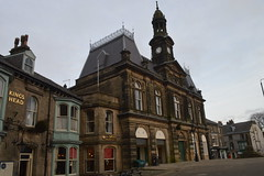 The Town Hall, Buxton (CoasterMadMatt) Tags: buxton2016 buxton town towns village villages spatown englishtowns highpeak high peak derbyshire derbs townhall hall buxtontownhall building structure architecture eastmidlands east midlands england britain greatbritain gb unitedkingdom uk winter2016 december2016 winter december 2016 coastermadmattphotography coastermadmatt photos photographs photography nikond3200