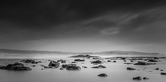 A street photographer I ain't (Martin Snicer Photography) Tags: blackandwhite landscape nature fineartphotography ocean sea longexposure martinsnicer
