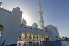 MIC_2549-HDR-1 (mijaensch) Tags: abudhabi mosque sheikhzayedmosque dubai april 2017 moschee