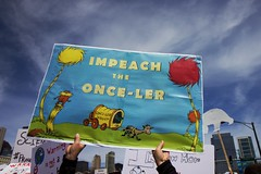 Impeach The Once-Ler