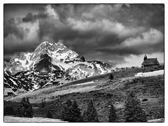 velika-planina13 (carlo) Tags: olympus em1 slovenia slovenija velikaplanina pomlad primavera spring gore mountains montagna