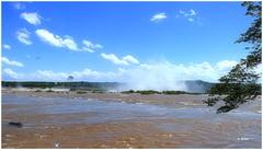 Rio Iguaçu (o.dirce) Tags: rioiguaçu foziguaçu odirce nature natureza rio água