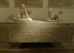 Rome '17 (faun070) Tags: rome museicapitolini sarcophagus