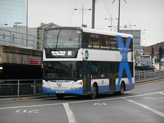 N.A.T Group 758 (Welsh Bus 17) Tags: natgroup scania n230ud 758 yt11lsc newport