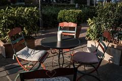 Marylebone - Espressobar (Steiner Walter) Tags: 2016 umbrien urlaub passigano trasimeno umbria