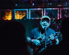 Stove @ New World Brewery in Ybor, Florida (4/19/2017) (Anthony Pipe) Tags: blue canon7d music punk garage rock concert tampa florida ybor newworldbrewery