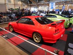 Nissan Skyline R33 GT-R (nakhon100) Tags: nissan skyline r33 gtr coupe cars