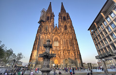 "Cologne Cathedral • <a style=""font-size:0.8em;"" href=""http://www.flickr.com/photos/45090765@N05/34039811802/"" target=""_blank"">View on Flickr</a>"
