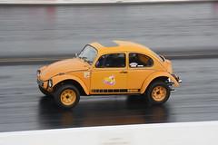 Beetle (Fast an' Bulbous) Tags: car vehicle automobile drag strip race track santapod nikon d7100 gimp easter england outdoor motorsport
