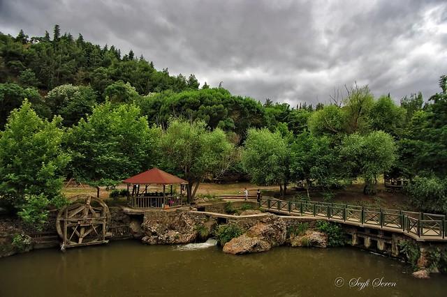 Balıkesir / Değirmen Boğazı Milli Parkı