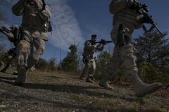170423-Z-NI803-142 (Matt Hecht) Tags: usa usaf usairforce unitedstatesairforce airmen airnationalguard nj newjersey njng njang 108thwing securityforces tactical squad training jointbasemcguiredixlakehurst m4 rifle military