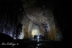 IMG_9770 (Yorkshire Pics) Tags: light people silhouette shadows yorkshire silhouettes caves caving northyorkshire ingleton yordascave