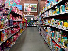 Walmart on Georgia Avenue NW in Washington DC (SchuminWeb) Tags: west retail shopping georgia toy toys march dc washington store discount nw northwest ben district web north columbia walmart aisle ave stores avenue wal mart discounter 2014 retailer aisles retailers discounters schumin schuminweb