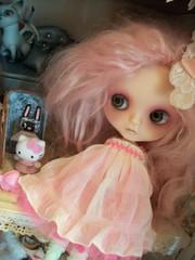 My gorgeous Chloe.....