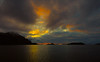 Romsdalsfjord Sunset (GillWilson) Tags: norway molde hurtigruten romsdalsfjord