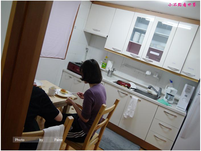 弘大開心樹Guesthouse 해피트리 게스트하우스 Happytree Guesthouse (11).JPG