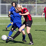 Petone v Brooklyn Northern Utd 2