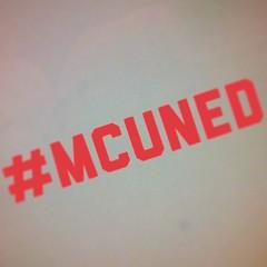 Te espero hoy en la Uned Tenerife a partir de las 15h  para conversar sobre redes sociales, blog y mundo 2.0... y si no puedes venir sigue en twitter el hashtag #MCUned