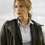Anna Gunn dans Gracepoint, le remake US de Broadchurch