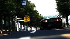 Nissan GT-R (rickyboy123) Tags: wallpaper 6 cars ford sports beautiful mercedes italia martin f1 ferrari mclaren porsche enzo gran hd mustang gt bugatti turismo lamborghini aston veyron gtr s7 ps3 458 fxx nissasn aventador