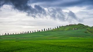 Evil Tuscany
