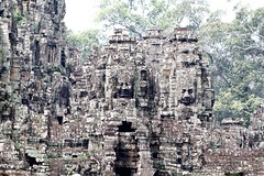 12907913205_2ea471a3f4_o (Patumraat) Tags: thailand temple ancient asia cambodia ruin empire siem thom civilization angkor wat invasion asean ayudhaya reab khmehr