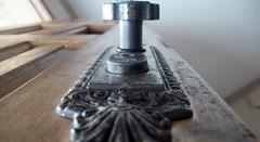 Book da maçaneta 1/2 (JamersonGo) Tags: door ensaio book porta knob maçaneta
