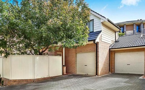9/79 Amos Street, Westmead NSW 2145