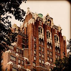 Tudor City, Manhattan