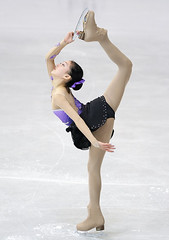 figure skating (tanya77761) Tags: spin figureskating spins biellmann zijunli