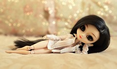 Aires ~ (Dekki) Tags: fashion asian doll aires planning groove pullip limited edition jun helter skelter junplanning rewigged ririko rechipped