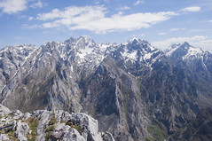 Vistas desde el Pico Jultayu (2) (Khulian) Tags: mountains montanhas montaas montagnes mendiak