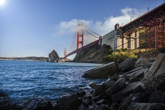 82_of365 (Modeflip) Tags: bridge golden gate san francisco