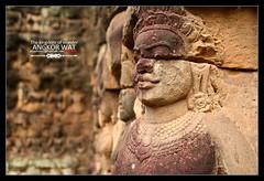 Cambodia tour day1 Khmar Castles_089