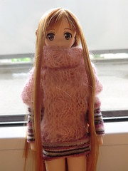 CIMG7106 (Ninotpetrificat) Tags: japan doll sao mueca azone asuna