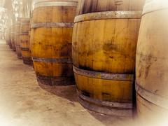 Barrels (Pedro1742) Tags: nikon dof barrels