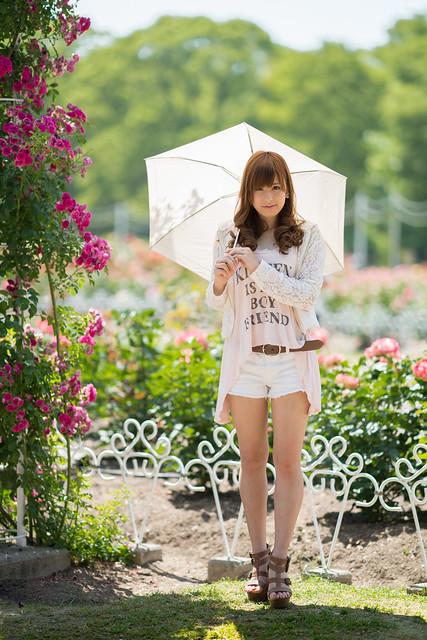 Ichikawa Ayumi 01