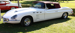 Not a true Buick but its still a 1956 Buick 41 custom (crusaderstgeorge) Tags: white cars buick 1956 custom classiccars cabriolet americancars abmotor